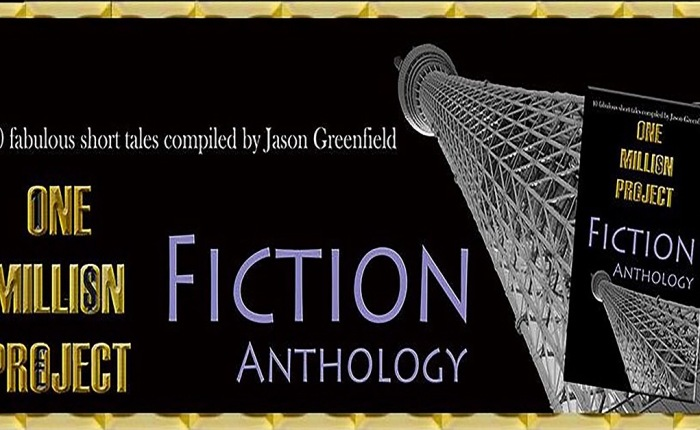One Million Project Fiction Anthology