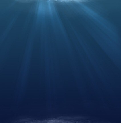 DEEP WATERS ~~ thoughts on my writing: its failings, its purpose, its promise ~~ by Melissa Volker