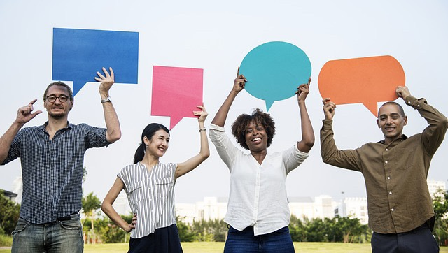 The Importance of Dialogue in Plot Development ~~ by KateMcGinn